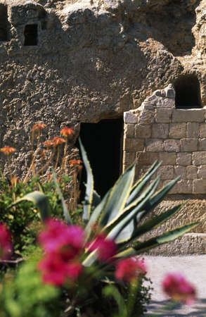 eastertime: Tomb of Jesus Christ