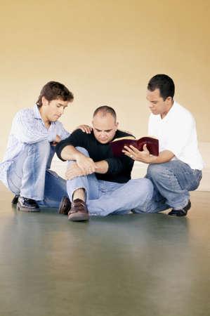 persevere: Friends in Prayer