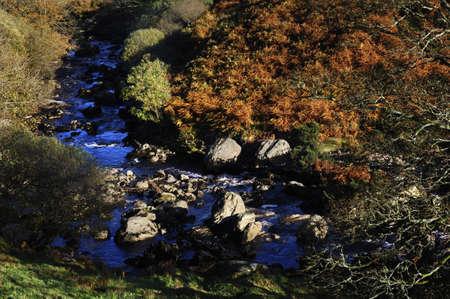 Glendun, Glens of Antrim, Co. Antrim, Ireland Stock Photo - 7188048