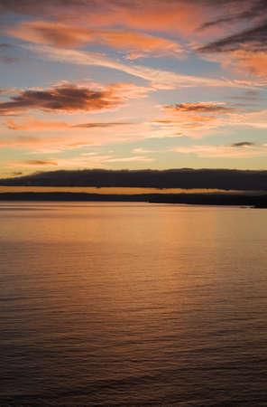 Dungarvan Bay, Co Waterford, Ireland Stock Photo - 7188563