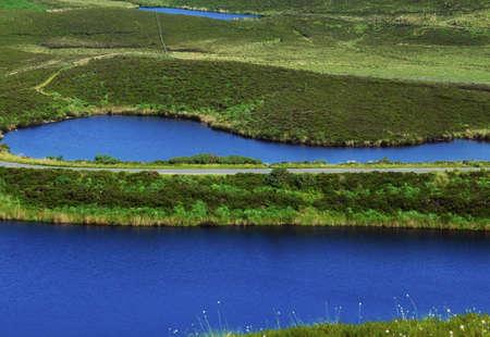 Boorin Nature Reserve, Co Tyrone, Ireland Stock Photo - 7188039