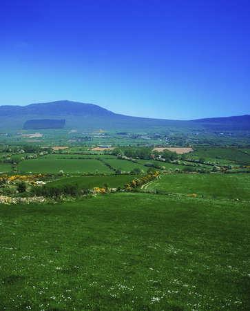 co  meath: Cooley Peninsula, Co Louth, Ireland