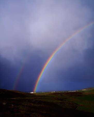 Malin Head, Inishowen Peninsula, County Donegal, Ireland Stock Photo - 7187815