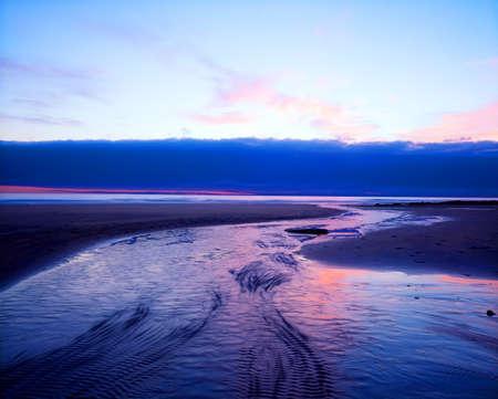 lochs: Galway Bay, Co Galway, Ireland