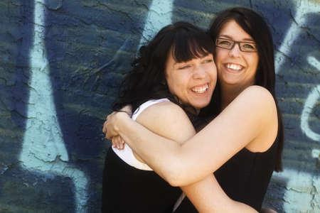 twentysomething: Due donne avvolgente vicenda