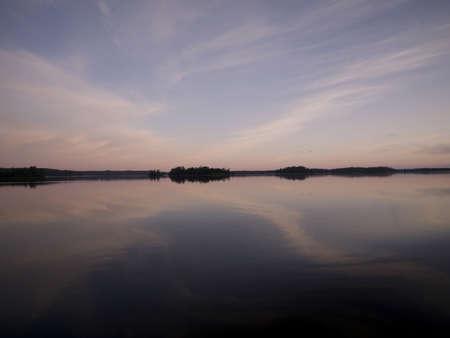 longshot: Lake of the Woods, Ontario, Canada