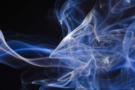environmental issues: Smoke