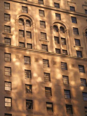 Exterior of Fairmont Royal York Hotel, Toronto, Ontario, Canada Stock Photo - 7195191