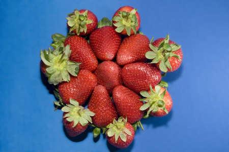 Strawberries Stock Photo - 7190499