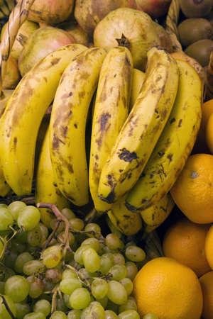 Variety of fresh fruit Stock Photo - 7211518