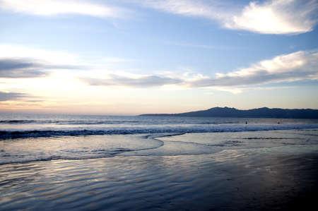 levit: Puerto Vallarta, Mexico; Seascape   Stock Photo