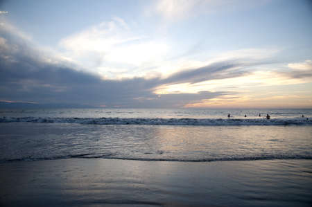 Puerto Vallarta, Mexico; Seascape Stock Photo - 7192999