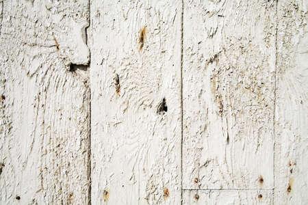 Old weathered wood photo