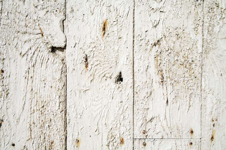 wall textures: Old weathered wood Stock Photo