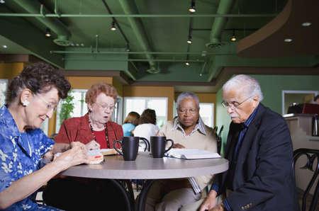 80s adult: Leyendo juntos