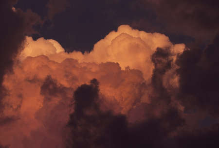 Clouds Stock Photo - 7191072