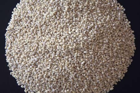 pot barley