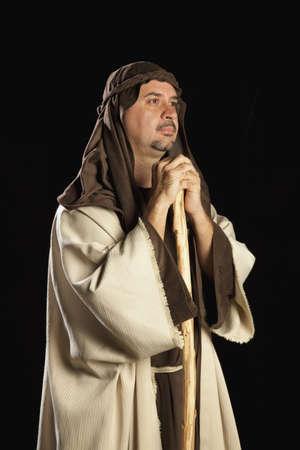 believers: joseph, father of jesus