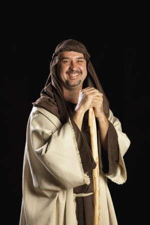joseph, father of jesus photo