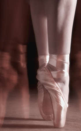 imaginor: Ballet slippers
