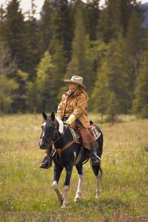 Cowboy Southern Alberta California