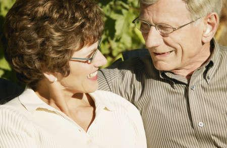 Couple Reklamní fotografie