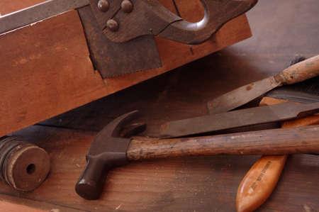 Oude instrumenten