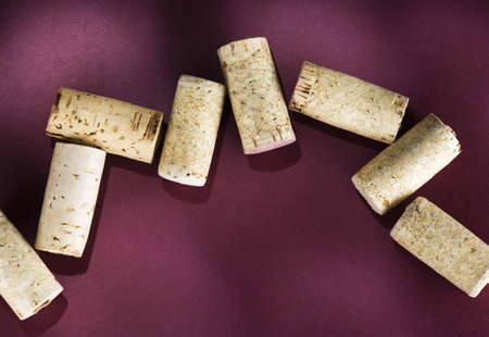 raniszewski: Wine bottle corks