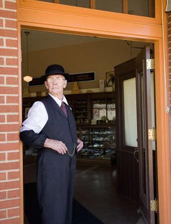 vestidos de epoca: Hombre en traje de per�odo