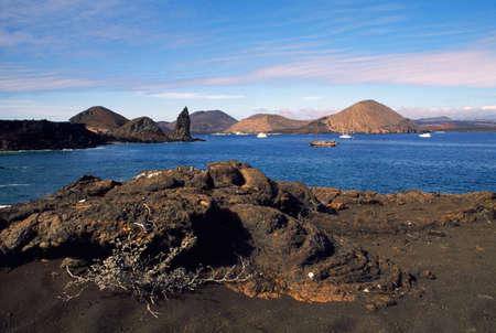 bartolome: Galapagos Islands in Ecuador