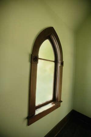 glubish: Window Stock Photo