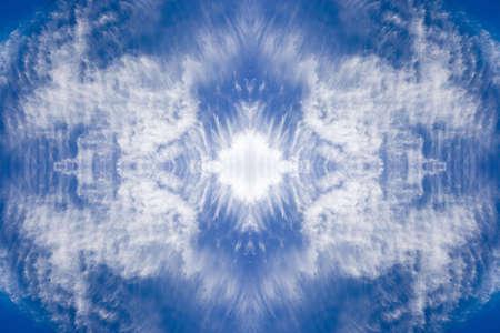 cirrus: Strange cloud formations