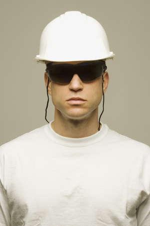 Tradesman photo