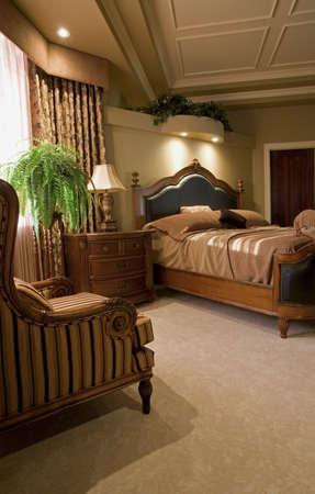 Bedroom Stock Photo - 7197009
