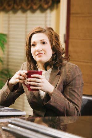 30 something women: Woman wearing business attire