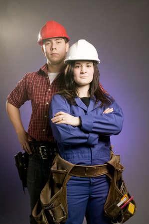 tradesmen: Tradespersons