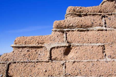 raniszewski: Old brick wall