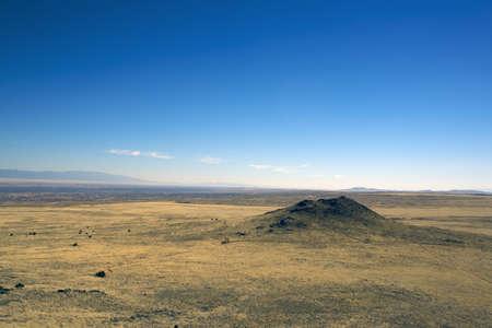 raniszewski: Volcano in near Albuquerque, New Mexico