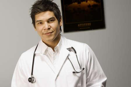 Doctor Stock Photo - 7198203