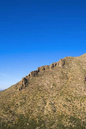 raniszewski: Sacramento Mountains   Stock Photo