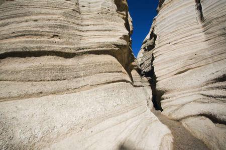 raniszewski: Kasha-Katuwe Tent Rocks National Monument