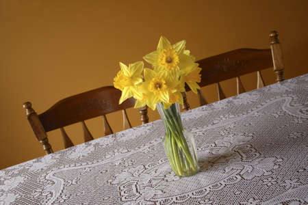 Bouquet of Daffodils Stock Photo - 7199146