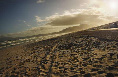 Beach Stock Photo - 7207535