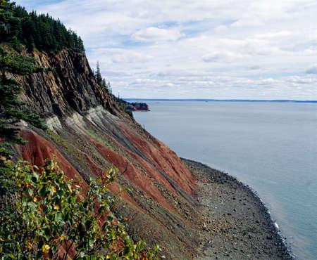 scotia: Bay of Fundy, Nova Scotia, Canada