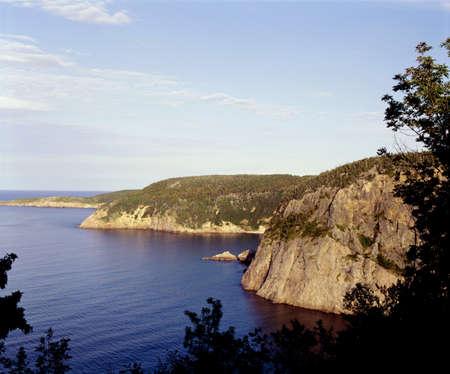 Cape Breton Island, Nova Scotia, Canada photo