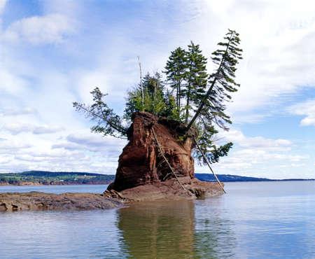Nova Scotia: Cape dOr, Bay of Fundy, Nova Scotia