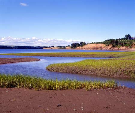 Minas Basin, Nova Scotia