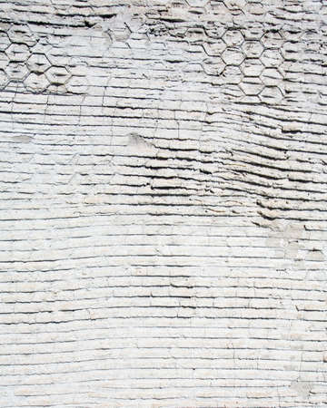 raniszewski: Plaster textured wall Stock Photo