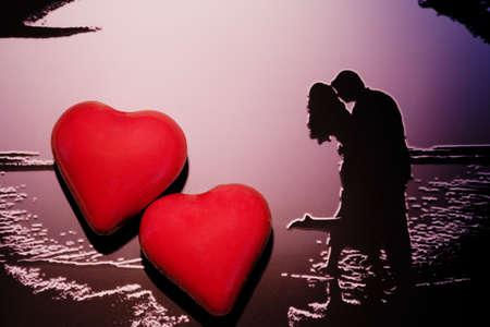 romance: Romance Stock Photo