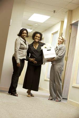 Businesswomen photo